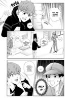 Tokyo Parade : Chapter 1 page 14