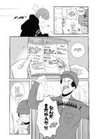 Tokyo Parade : Chapitre 1 page 15