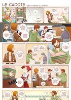 Tokyo Parade : Chapitre 1 page 26