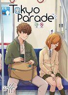 Tokyo Parade : Chapitre 1 page 1