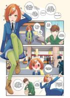 Tokyo Parade : Chapitre 1 page 5