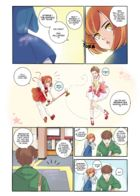 Tokyo Parade : Chapitre 1 page 6