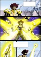 Saint Seiya - Black War : Capítulo 15 página 1