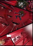 Saint Seiya - Black War : Capítulo 15 página 3