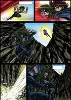 Saint Seiya - Black War : Capítulo 15 página 6