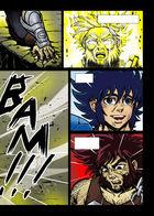 Saint Seiya - Black War : Capítulo 15 página 8