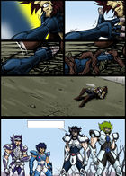 Saint Seiya - Black War : Capítulo 15 página 11