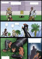 Saint Seiya - Black War : Capítulo 15 página 14