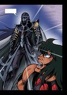 Saint Seiya - Black War : Capítulo 15 página 15