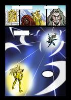 Saint Seiya - Black War : Capítulo 15 página 16