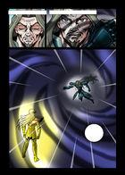 Saint Seiya - Black War : Capítulo 15 página 18