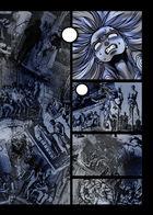 Saint Seiya - Black War : Capítulo 15 página 20