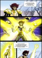 Saint Seiya - Black War : Chapitre 15 page 1