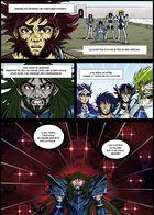 Saint Seiya - Black War : Chapitre 15 page 2