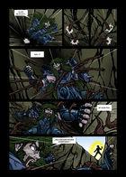 Saint Seiya - Black War : Chapitre 15 page 7
