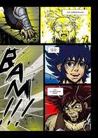 Saint Seiya - Black War : Chapitre 15 page 8