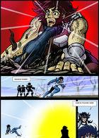 Saint Seiya - Black War : Chapitre 15 page 9