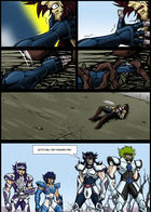 Saint Seiya - Black War : Chapitre 15 page 11
