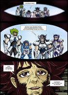 Saint Seiya - Black War : Chapitre 15 page 12