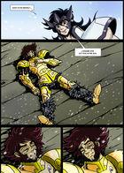 Saint Seiya - Black War : Chapitre 15 page 13