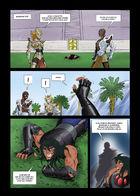 Saint Seiya - Black War : Chapitre 15 page 14