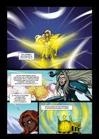 Saint Seiya - Black War : Chapitre 15 page 17