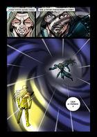 Saint Seiya - Black War : Chapitre 15 page 18