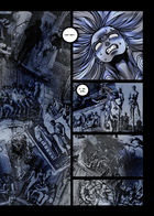 Saint Seiya - Black War : Chapitre 15 page 20