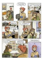 La Prépa : Chapter 3 page 1
