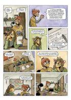 La Prépa : Chapter 3 page 2