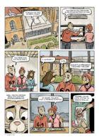 La Prépa : Chapter 3 page 3