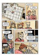 La Prépa : Chapter 3 page 4