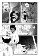 Wisteria : Capítulo 26 página 11