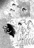Wisteria : Capítulo 26 página 16