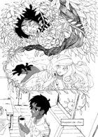 Wisteria : Capítulo 26 página 21