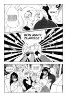 Wisteria : Capítulo 26 página 6