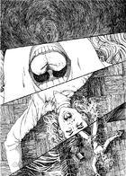 Le verbe noir : Capítulo 1 página 2