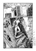Le verbe noir : Chapitre 1 page 4