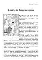 Le verbe noir : Capítulo 1 página 23