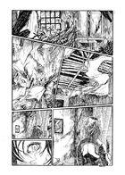Le verbe noir : Chapitre 1 page 6