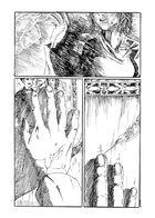 Le verbe noir : Chapitre 1 page 7