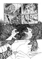 Le verbe noir : Chapitre 1 page 14