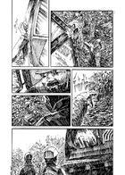 Le verbe noir : Capítulo 1 página 19