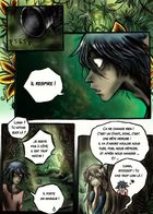 Green Slave : Chapter 1 page 13