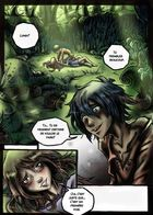 Green Slave : Chapter 1 page 3