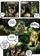 Green Slave : Chapter 1 page 5
