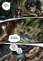 Green Slave : Chapter 1 page 8