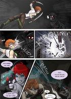 Eatatau! : Chapter 5 page 6