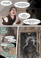 Eatatau! : Chapter 5 page 16