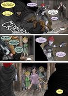 Eatatau! : Chapter 5 page 17